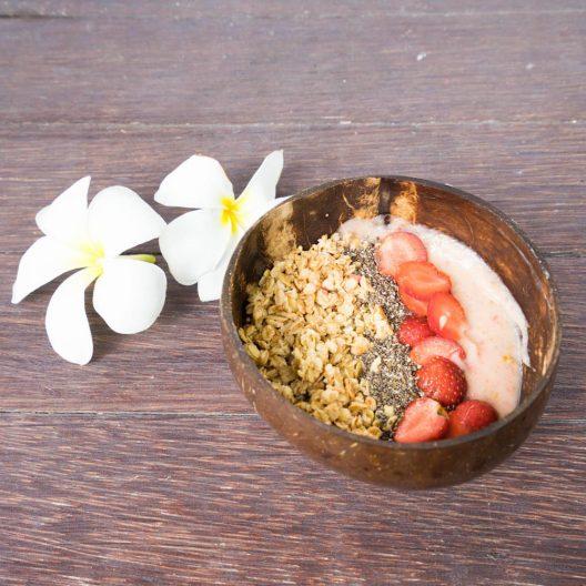 Bali Boo - Coconut Bowls