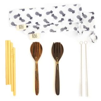 Bali Boo - Cutlery Set - 2