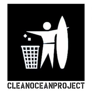 Clean Ocean Project - Collaborations