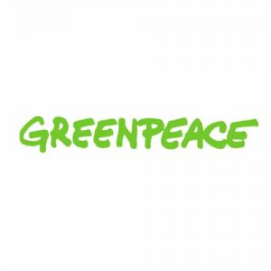 Greenpeace - collaborations