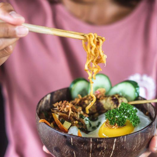 Bamboo Cutlery - Bamboo Utensils by Bali Boo