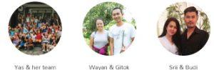comment sont fabriqués nos couverts en bambou - par Bali Boo