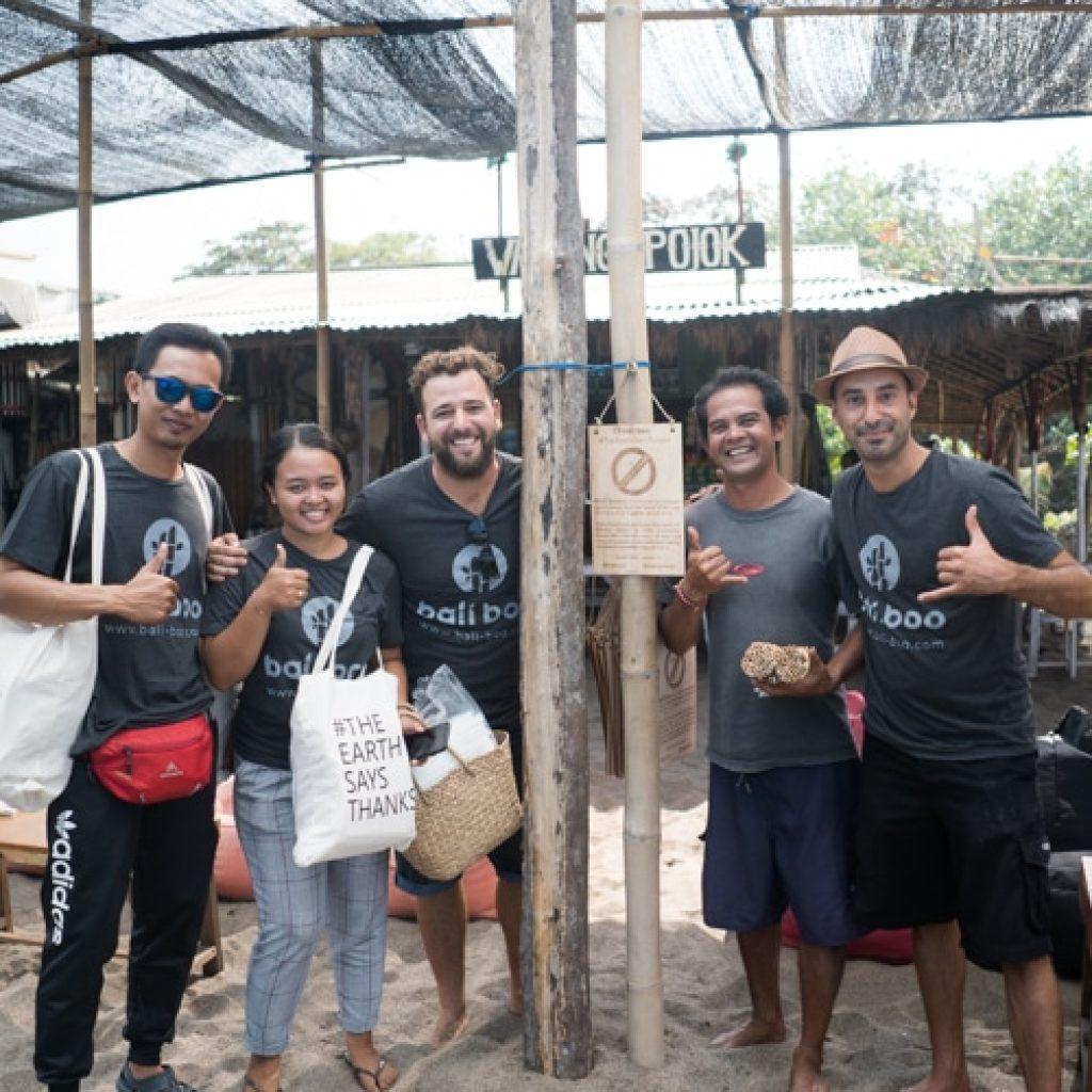 Ending Plastic Straws In Bali — Bali Boo - Natural