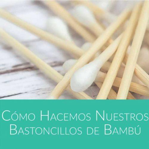 Cómo se hacen los bastoncillos de oídos de Bali Boo